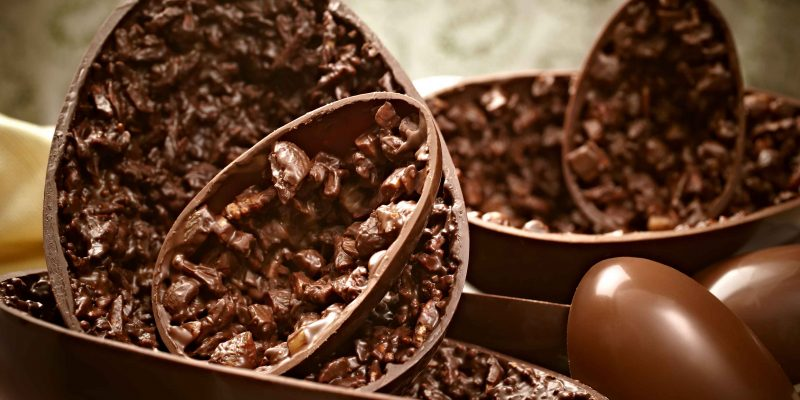 Chocolate: a fantástica fábrica de saúde
