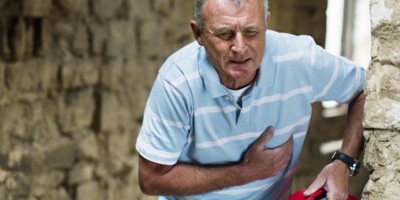 Reabilitação cardíaca após infarto