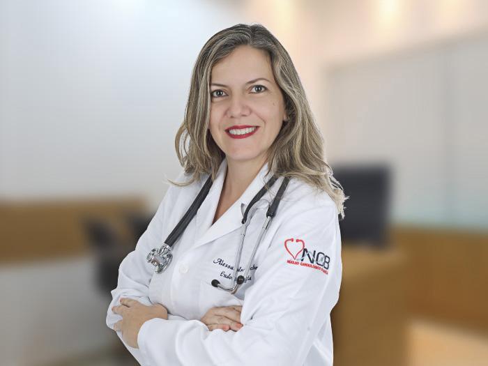 Drª. Alessandra Aires Pacheco
