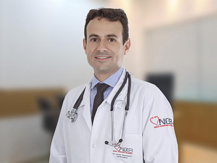 Dr. Darlan Nascimento