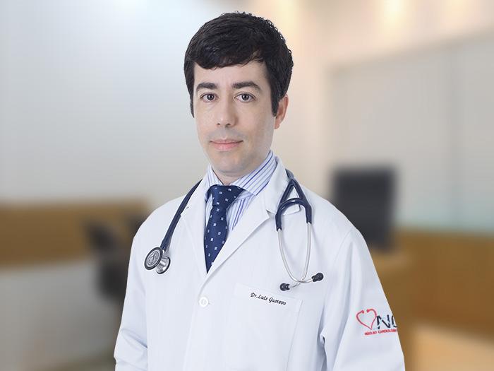 Dr.LuisGustavo Gomes Ferreira