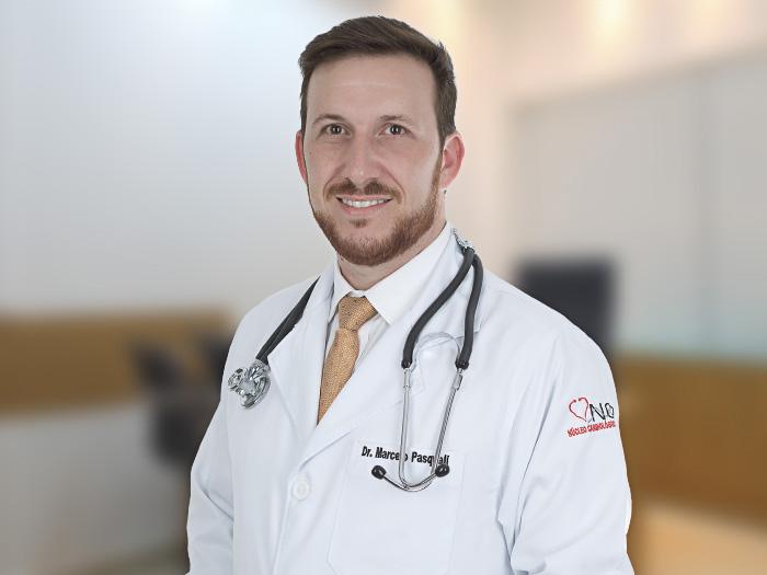 Dr. Marcelo Pasquali Peixoto