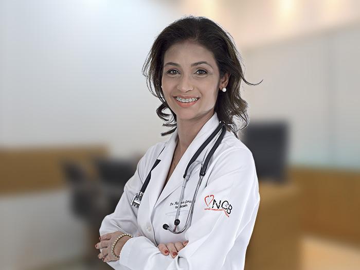 Drª. Alexandra Corrêa