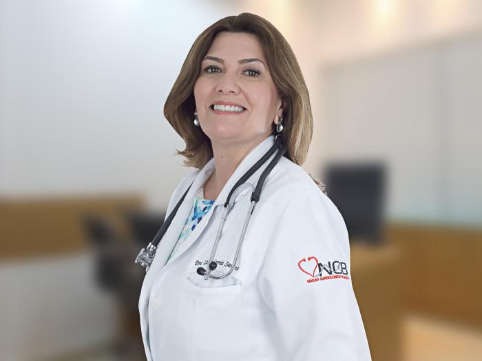 Drª. Linda Maria C. S.Pedrazzi