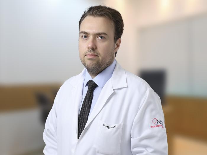 Dr. WagnerLuisGali