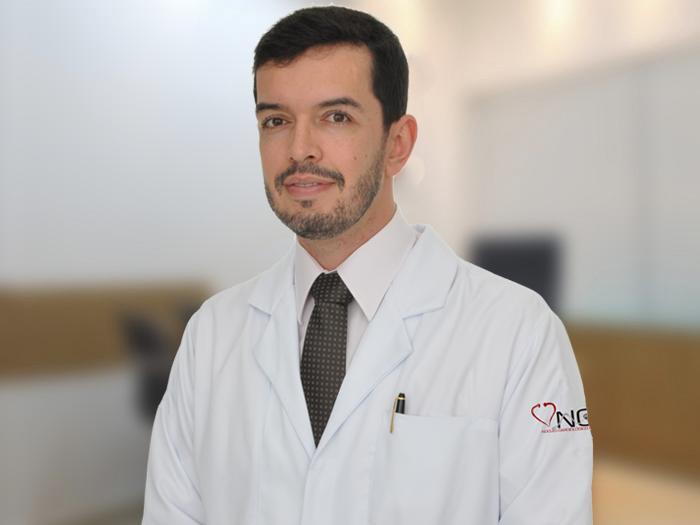 Dr. Rafael Silva Côrtes